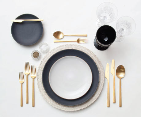 DINNER WARES