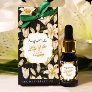 10ml. LITTLE PLEASURE ROOM DIFFUSER LILLY OF THE VALLEY