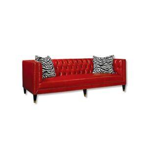 SORONTO FOUR - SEATER SOFA