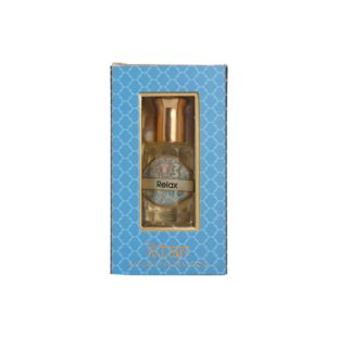 SANDALWOOD & VETIVER ROLL-ON PERFUME OIL