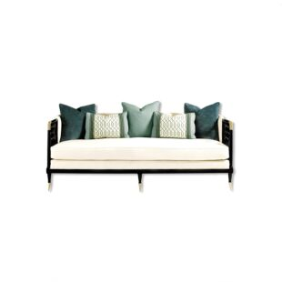 HELMSLEY TWO - SEATER SOFA