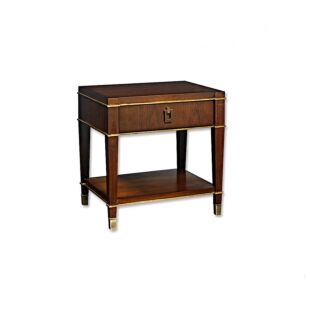 CECILIA BEDSIDE TABLE