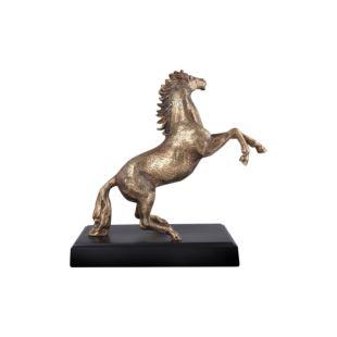 STAIL SALTAR PRANCING HORSE FIGURINE