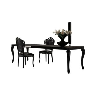 JEREMIAS LUXO DINING TABLE