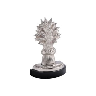 FAITH STROM PALM TREE BOOK END