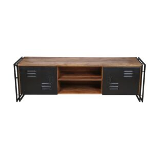 MODERN INDUSTRIAL ENTERTAINMENT CABINET