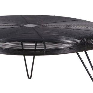 NET HOLE DOVE SIDE TABLE