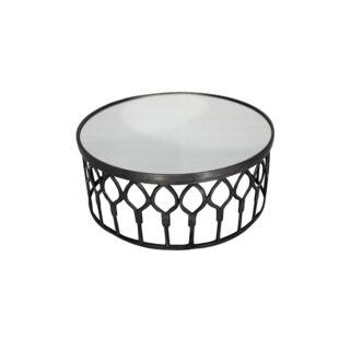 SOLDAT BOND METALO COFFEE TABLE