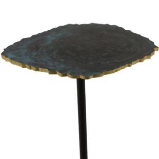 ATLAS MARMOL SIDE TABLE