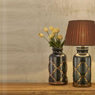 CALLE NEGRA DOVE TABLE LAMP