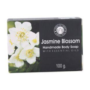 JASMINE BLOSSOM HANDMADE GLYCERIN SOAP