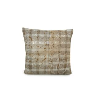 LUSSO FROST CUSHION COVERS