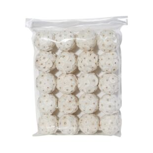 SHOLA TIP BALL FLORALS
