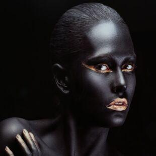 LUCAS AFRICAN FEMMES ART