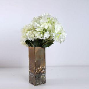 HYDRANGEA MACAROON FLOWER