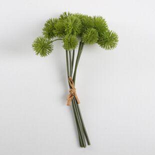 GREEN BALL FLOWER HARILE QUILT PLANT