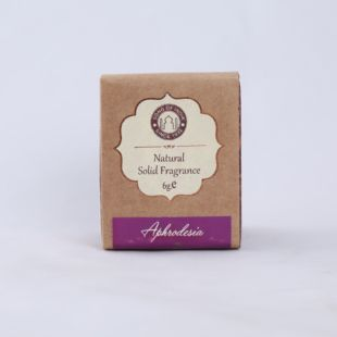 APHRODESIA NATURAL SOLID FRAGRANCE