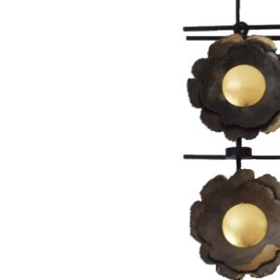 Tres Multi Candle Decorative Wall Holder