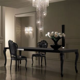 JEREMIAS LUXO DINING TABLE