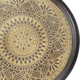 Rubama Zinc Wall Art Platter
