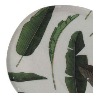 Platano Platter Wall Plate