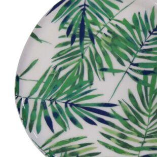 Cesped Platter Wall Plate