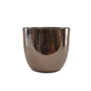 Talo Decorative Oval Urn