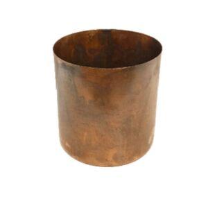 Quemada Decorative Round Urn