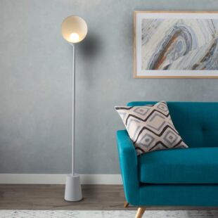 LUMIDECO PEARLS FLOOR LAMP