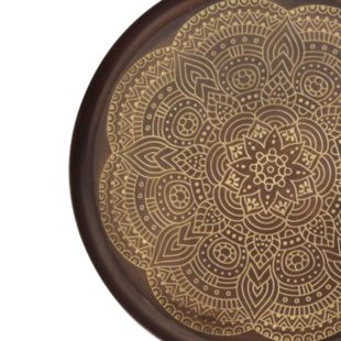 Faniyin Copper Wall Art Platter