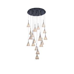 MOURISH IVORY LAMPS
