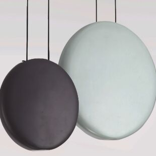 ROBERT DOTLOON LUMIDECO SUSPENDED LAMPS