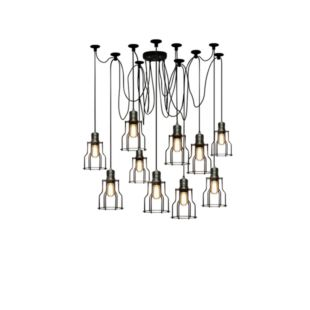 XENOPHON RECRYUS SUSPENDED LAMPS