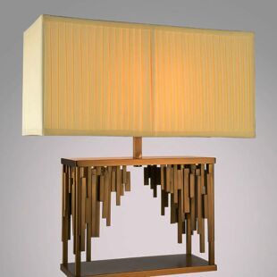 TYRELL LACOMO LUMILUCE TABLE LAMPS