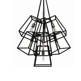 TROY GRAPPA LUMILUCE SUSPENDED LAMPS