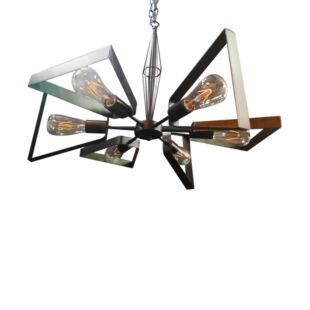 LEONARDO RAVEN SUSPENDED LAMPS