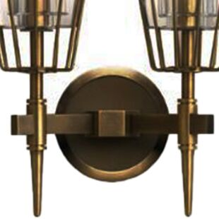 DELIRIOUS LUMILUCE WALL LAMPS