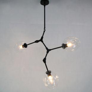 TRAVON MILAN LUMILUCE SUSPENDED LAMPS