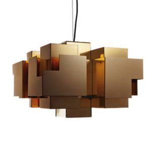 TRISTRAM KELSA LUMILUCE SUSPENDED LAMPS
