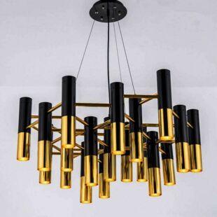 TREVON DOSSEL LUMILUCE SUSPENDED LAMPS