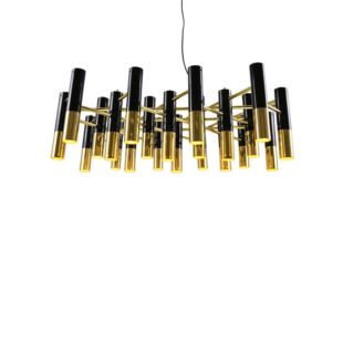 TAGE DOSSEL LUMILUCE SUSPENDED LAMPS