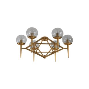 CHRISTOP LUMILUCE SUSPENDED LAMPS
