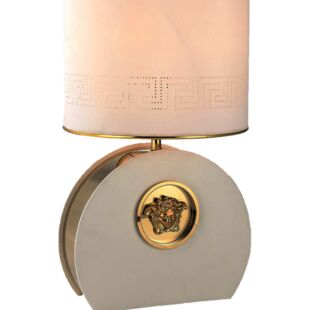 BLANCO LUMILUCE TABLE LAMPS