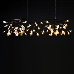 TAVIN CLOWN LUMILUCE SUSPENDED LAMPS