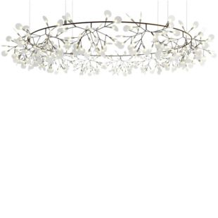 TRISTIN CLOWN LUMILUCE SUSPENDED LAMPS