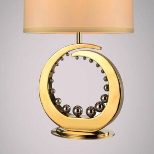 TERRANCE ZIMLEB LUMILUCE TABLE LAMPS