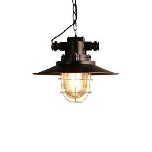 VIKTOR TIER SUSPENDED LAMPS