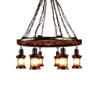 ABBOTT SUSPENDED LAMPS