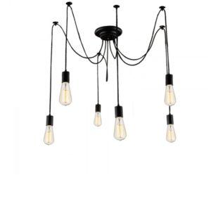 MARVOL CROW  SUSPENDED LAMPS