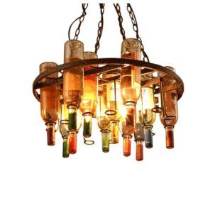 RAFAL CRUETZ SUSPENDED LAMPS